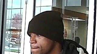 serial bank robber surveillance 04-08-2014