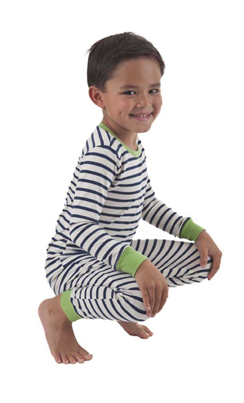 About 800 sets of children's pajamas are being recalled because of a risk of burn injuries, according to the Consumer Product Safety Commission. Read the full story here