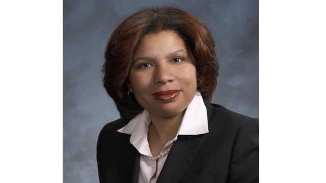 Michelle Bailey-Hedgepeth