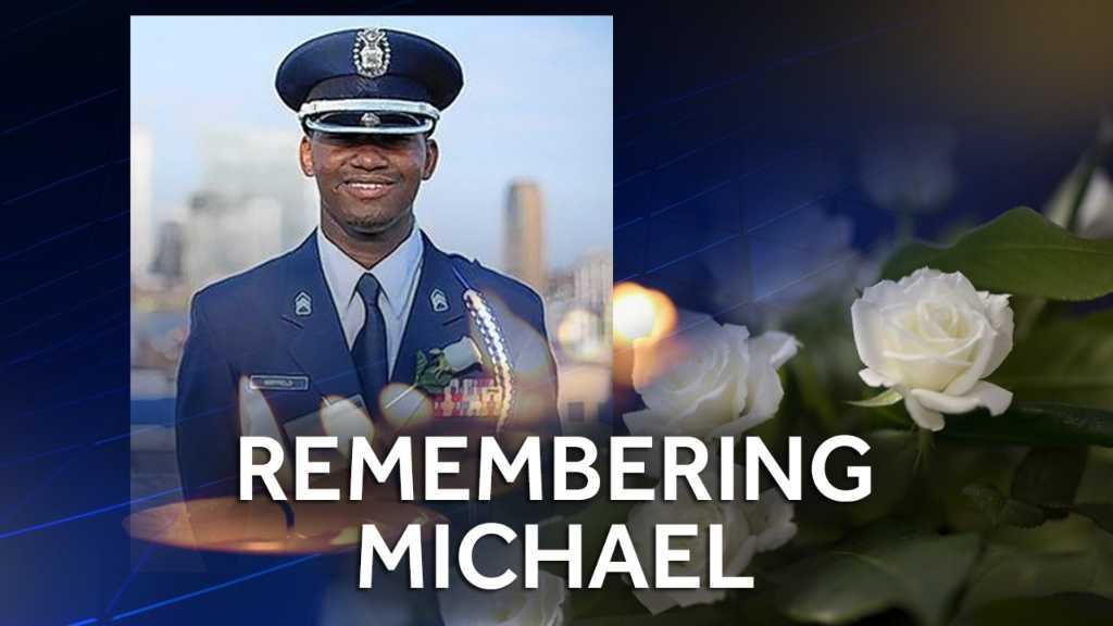 Remembering Michael Mayfield