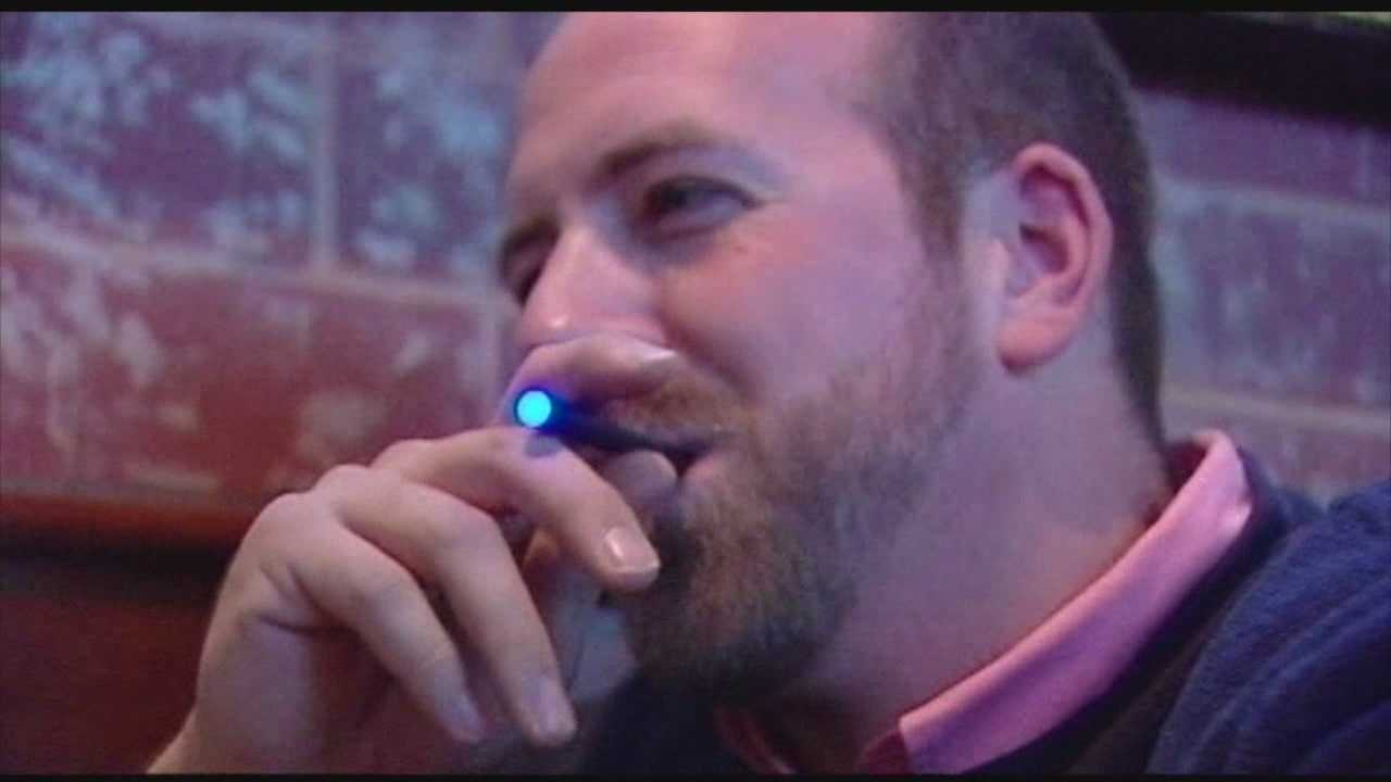 Md. doc: It's about time FDA proposed e-cigarette rules