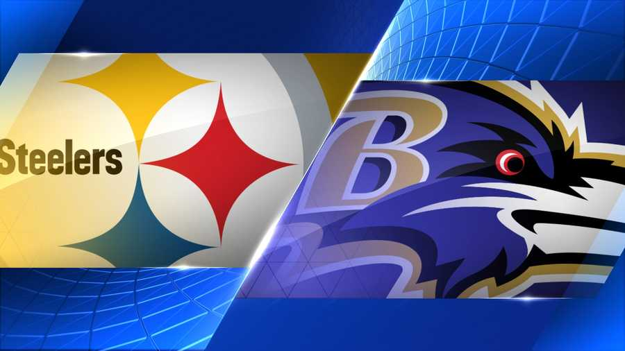 Thurs., Sept. 11 vs. Pittsburgh - 8:25 p.m.