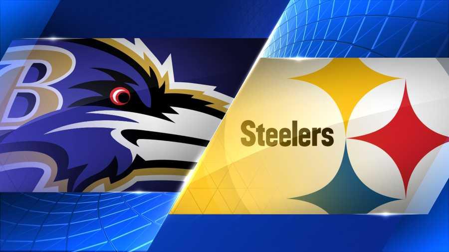 Sun., Nov. 2 @ Pittsburgh - 8:30 p.m. (WBAL-TV)