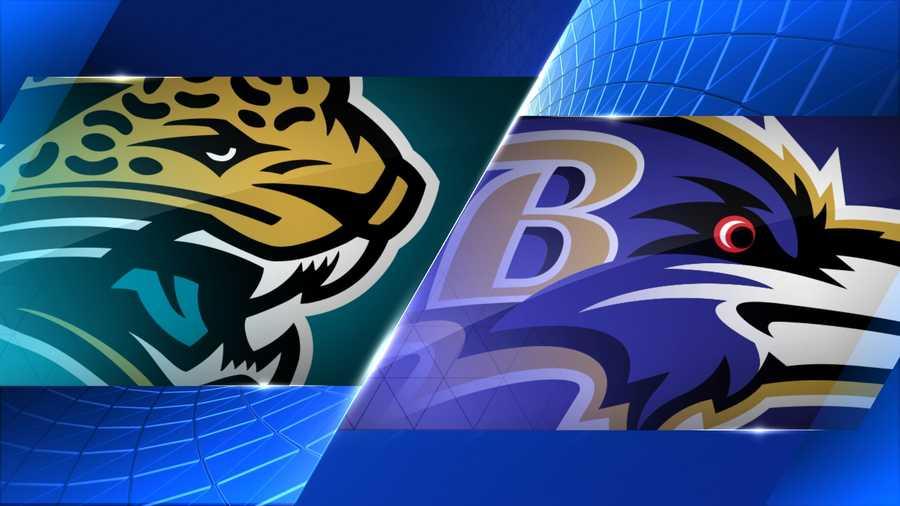 Sun., Dec. 14 vs. Jacksonville - 1:00 p.m.