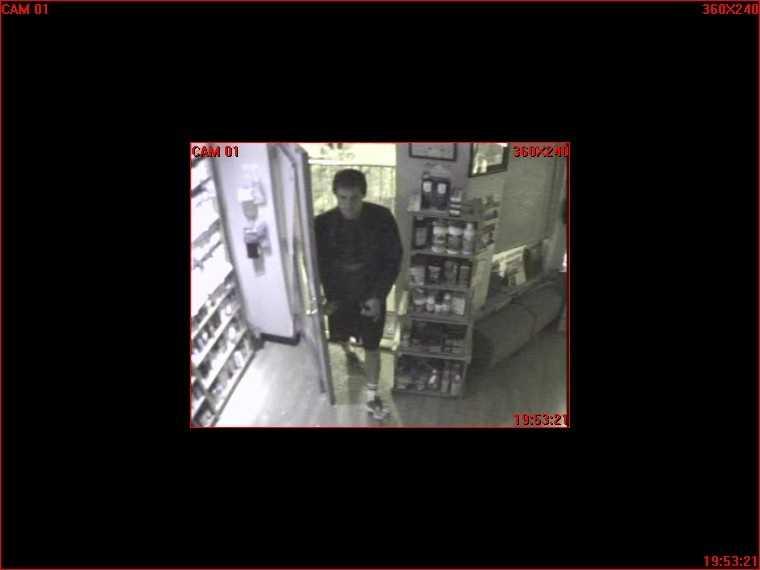 The Laurel Police Department has released photos of a suspect caught on camera during a burglary at a pharmacy. Read the full story here.
