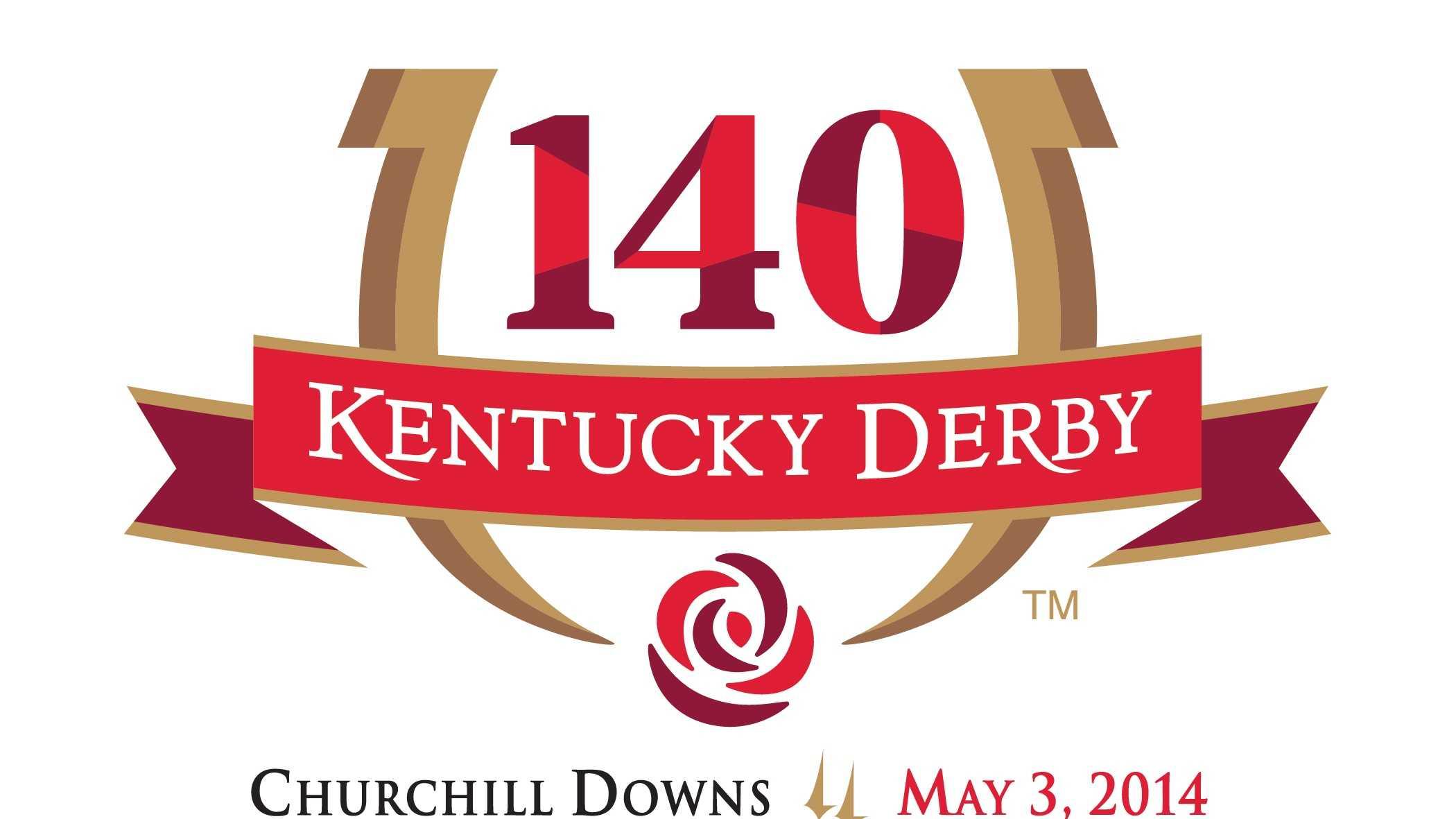 Kentucky Derby 140