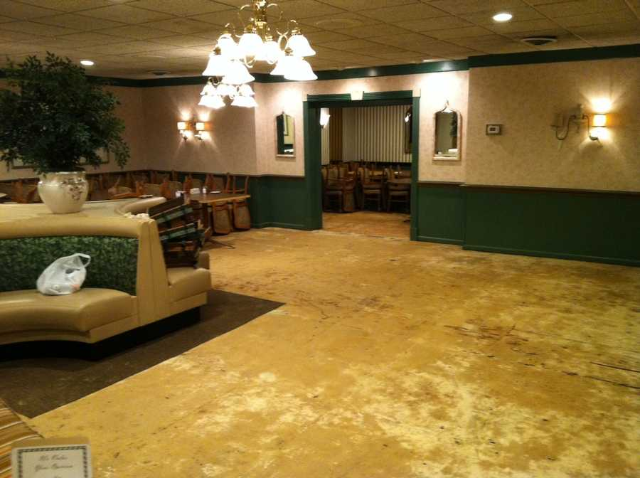 It has been a really good run for Snyder's Willow Grove in Linthicum.