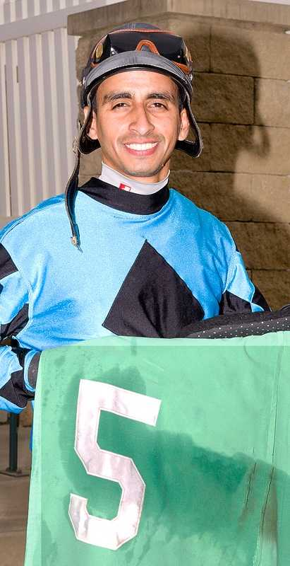 Veteran Maryland jockey Julian Pimentel has retained the mount on Kid Cruz for the 139th Preakness. Pimentel, 33, a regular in Maryland since the summer of 2006, rode Kid Cruz to victories in the Private Terms on March 8 at Laurel and the Federico Tesio on April 19 at Pimlico. Through Tuesday, Pimentel has 1,298 victories. He is the regular rider for the top turf sprinter Ben's Cat, owned and trained by King Leatherbury. Pimentel is 17-for-27 on Ben's Cat and they are scheduled to try for a repeat win in the Jim McKay Turf Sprint on May 16.