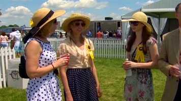 But can you find the perfect Preakness look for less than $100?