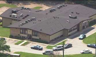Anne Arundel County police are investigating a homicide at Medical Arts Centre inGlen Burnie.
