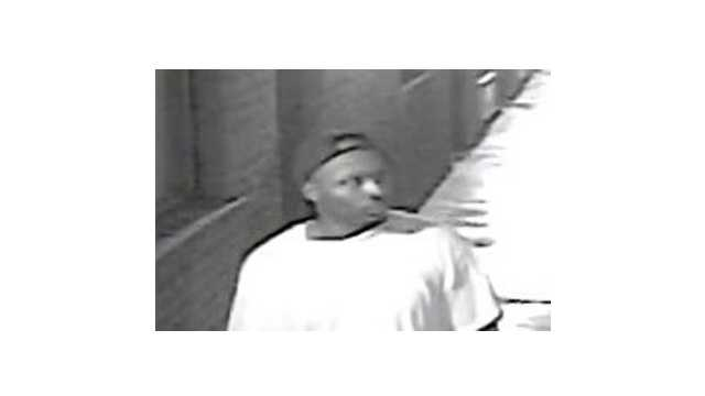 Police are looking for this man in 2 North Laurel indecent exposure incidents.