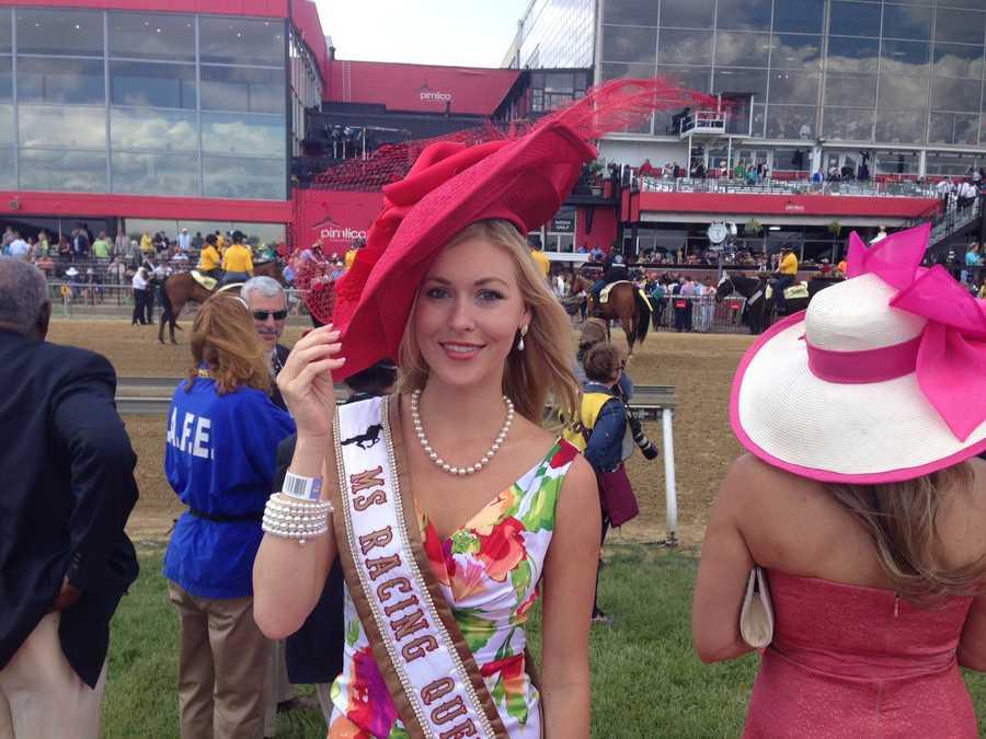 Ms. Racing Queen