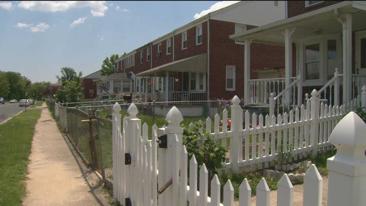 Elderly woman attacked in her home