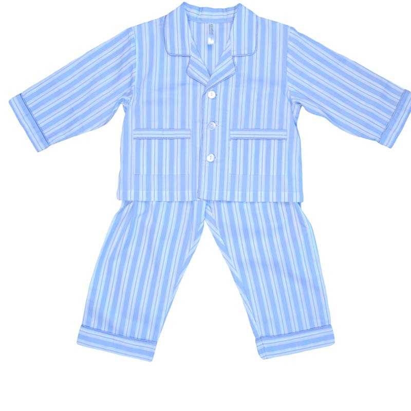 About 1,400 children's pajamas sold nationwide are being recalled because of a risk of burn injuries, according to the Consumer Product Safety Commission. Full Story