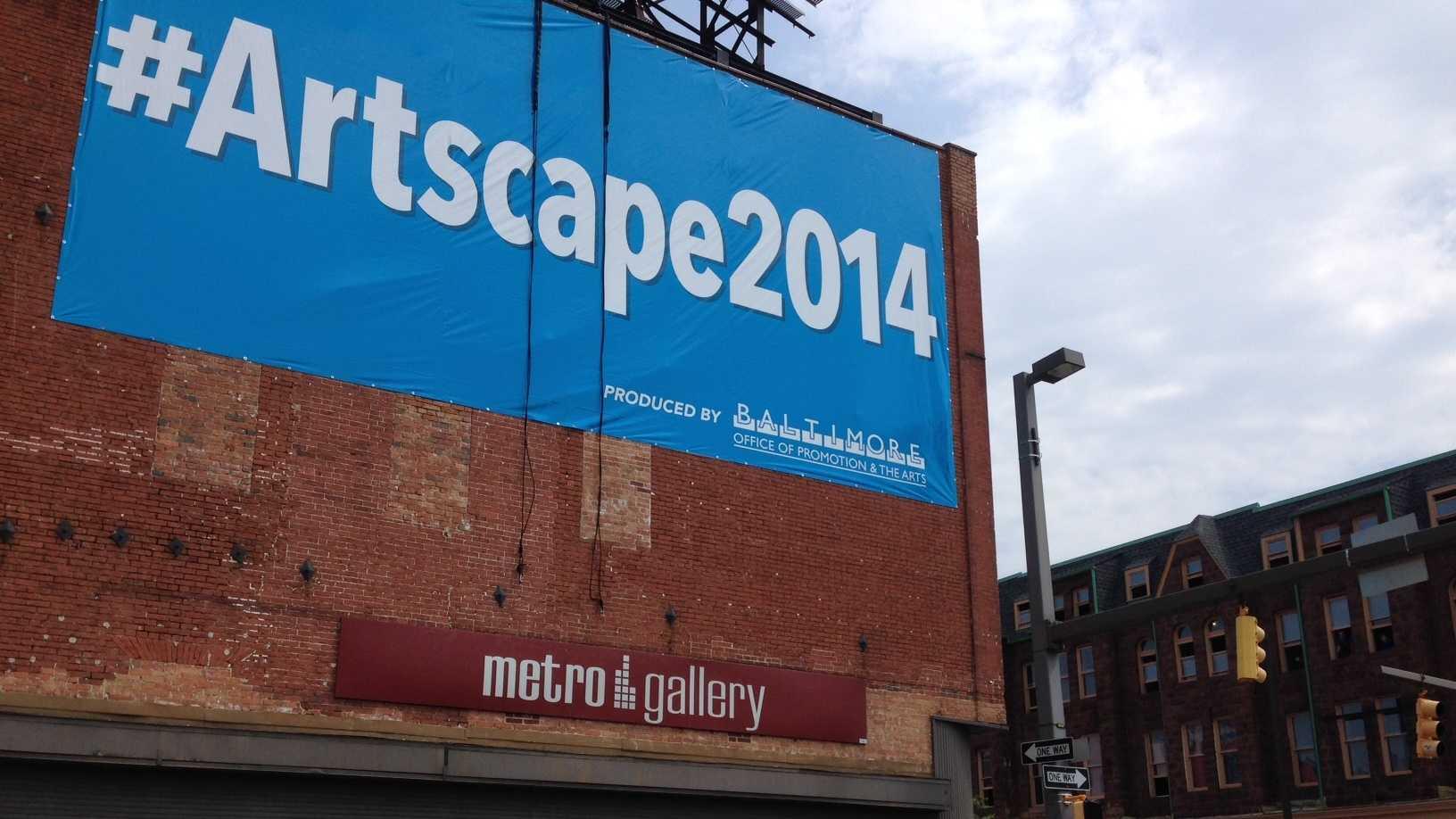Artscape 2014