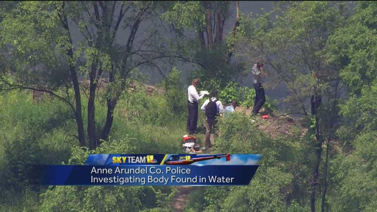 Body found in Patapsco Valley State Park