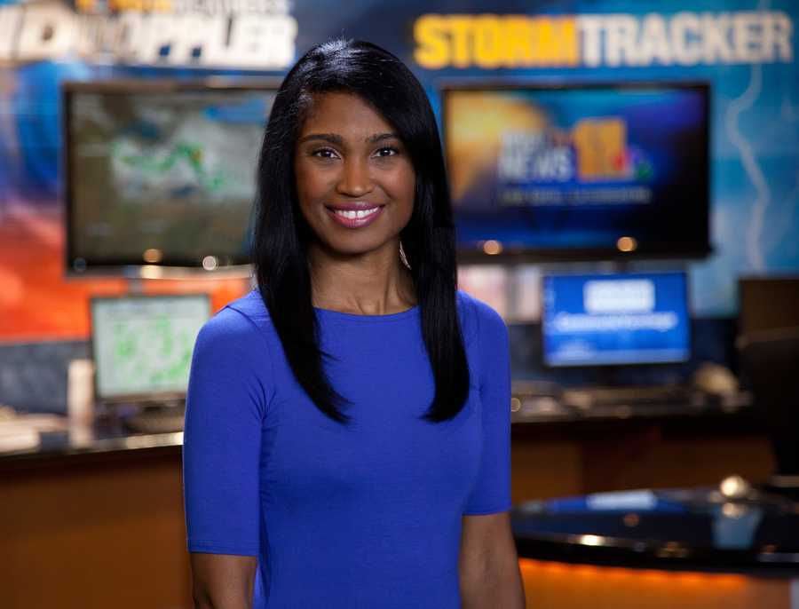Meet 11 Insta-Weather PLUS meteorologist Miri Marshall and see which favorites you have in common!