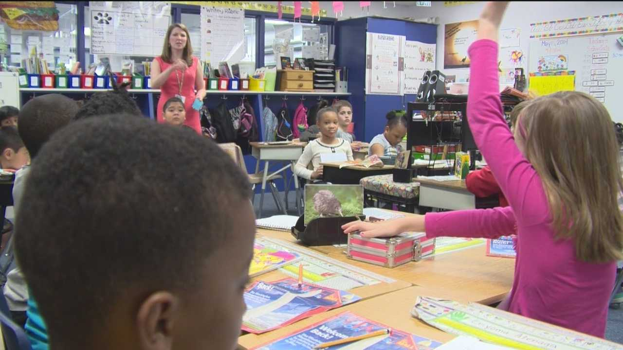 Contracts talks for teachers have stalled in Howard County. The district is blaming the teachers union, but the union said there's much more to the story.