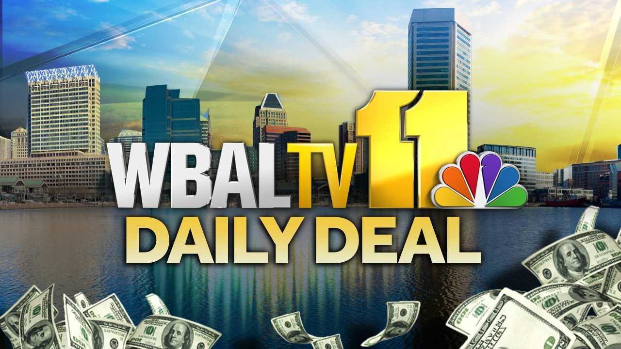 WBAL-TV Daily Deals