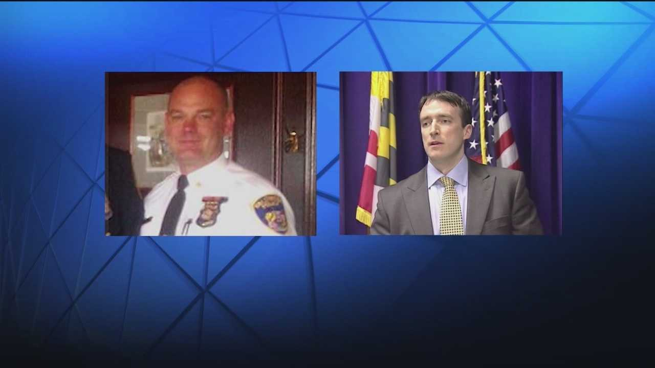 The 11 News I-Team uncovers new documents that raise questions about how the Baltimore City State's Attorney's Office handled allegations of police overtime abuse. David Collins reports.