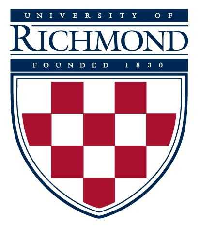 Mindy earned her degree at theUniversity of Richmond