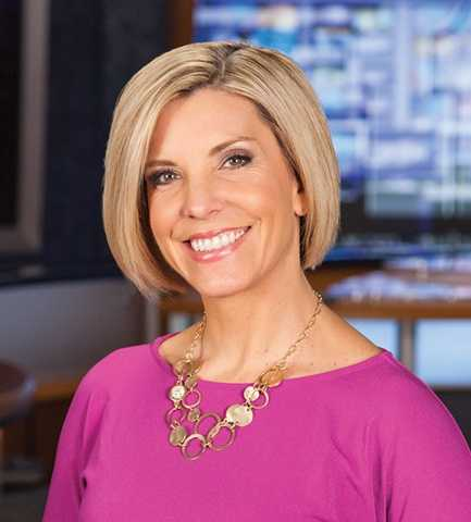 You see her weekday mornings on 11 News Today, Mindy Basara shares her smile and helps you get your day started. She was born in El Paso, Texas, on the Fort Bliss Army Base, and has a daughter and a son with her husband.