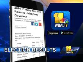 Find complete 2014 Primary Election results here