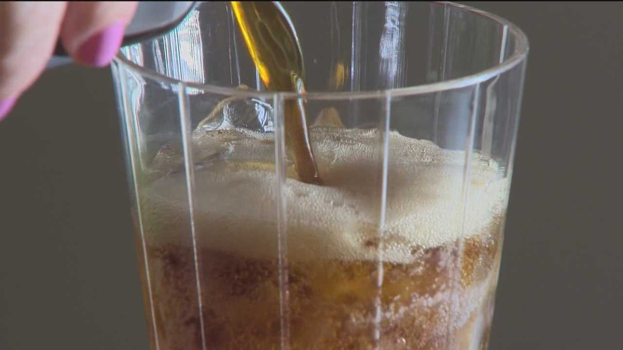 A local doctor says too many diet drinks can mean poor choices when it comes to other foods, and that can result in serious health issues.