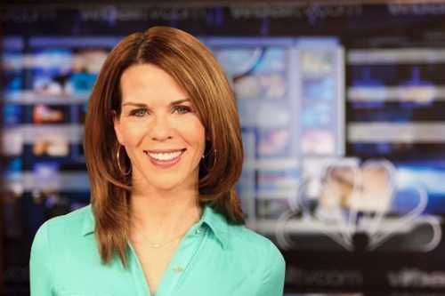 Get to know Megan Pringle, who reports on WBAL-TV 11 News Today from 5-8 a.m. Her first TV job was in Marquette, Mich., but her first job was as a camp counselor.