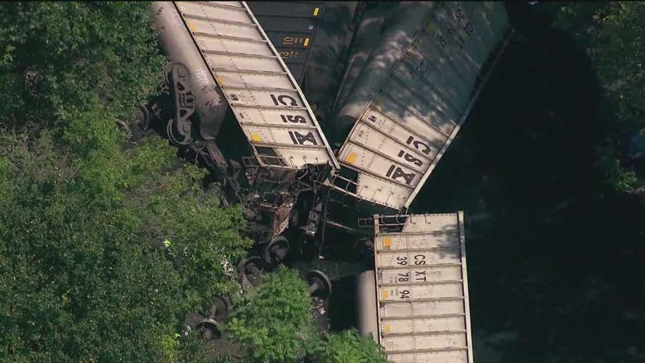 2012 derailment victims' families consider lawsuit