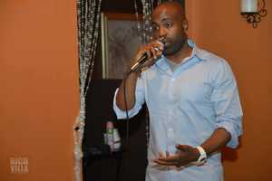 Kel Spencer is an all-around creative -- a writer, producer, actor, emcee, and entrepreneur.