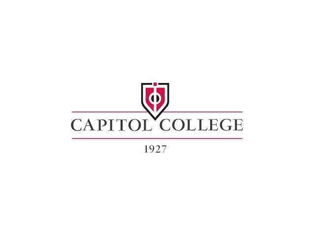 Capitol College$33,460-College Affordability and Transparency Center data