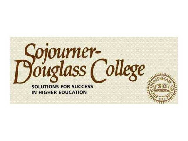 Sojourner-Douglass College$27,030-College Affordability and Transparency Center data