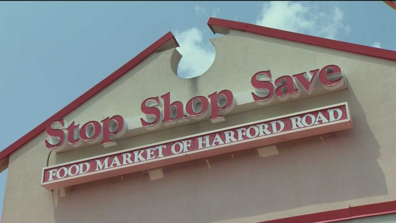 Grocery store staple in Baltimore closes shop