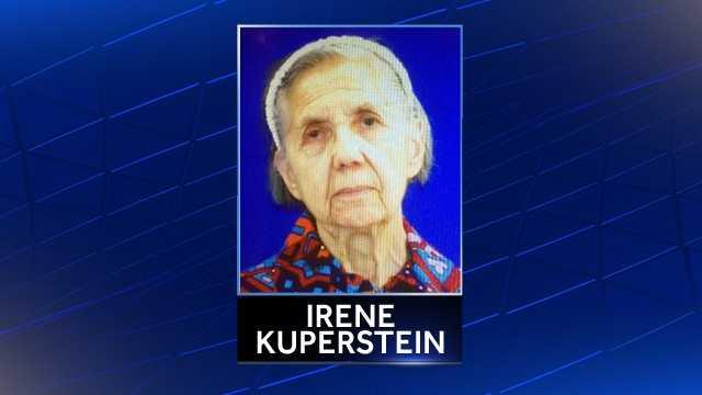 Irene Kuperstein