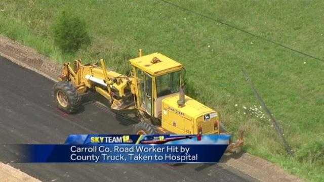 Carroll County employee injured.jpg
