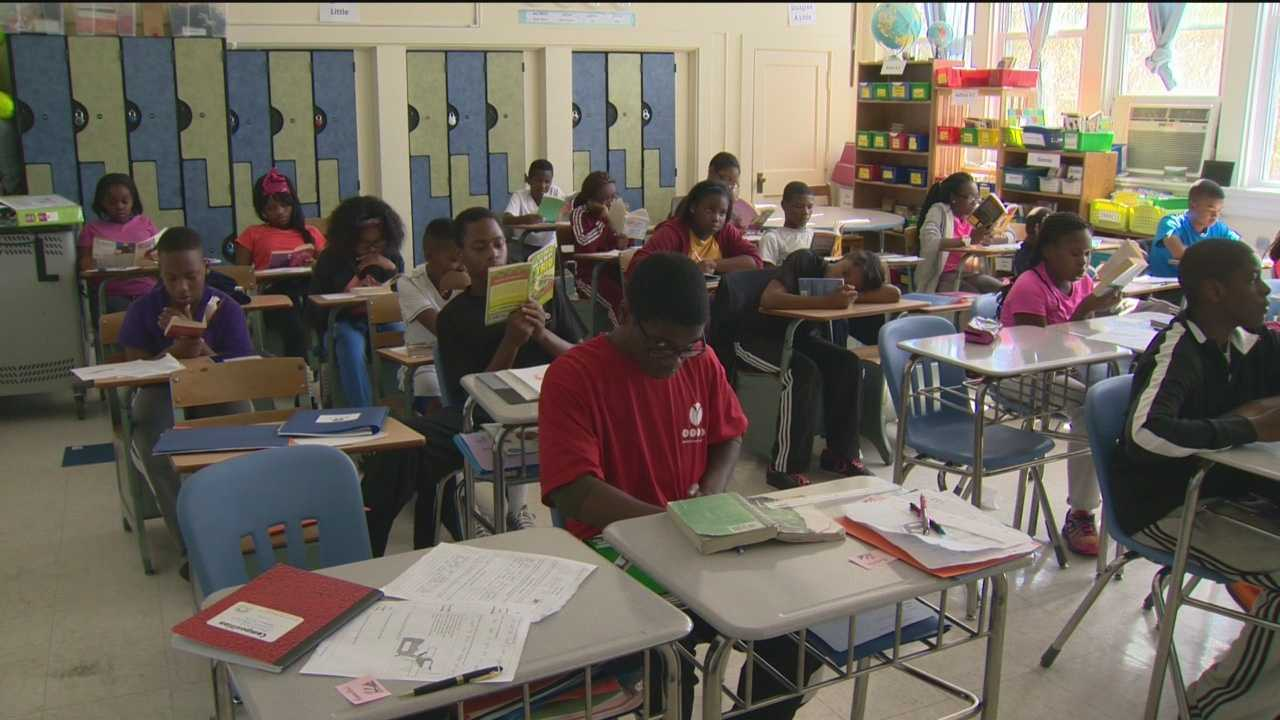 The first day of school for most Maryland school districts is right around the corner on Aug. 25.