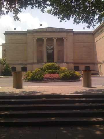 Baltimore Museum of Art10 Art Museum Dr, Baltimore, MD 21218