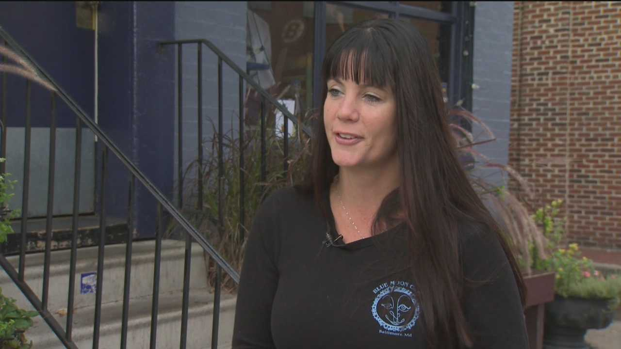 Fells Point restaurateur appears on 'Food Fighters'