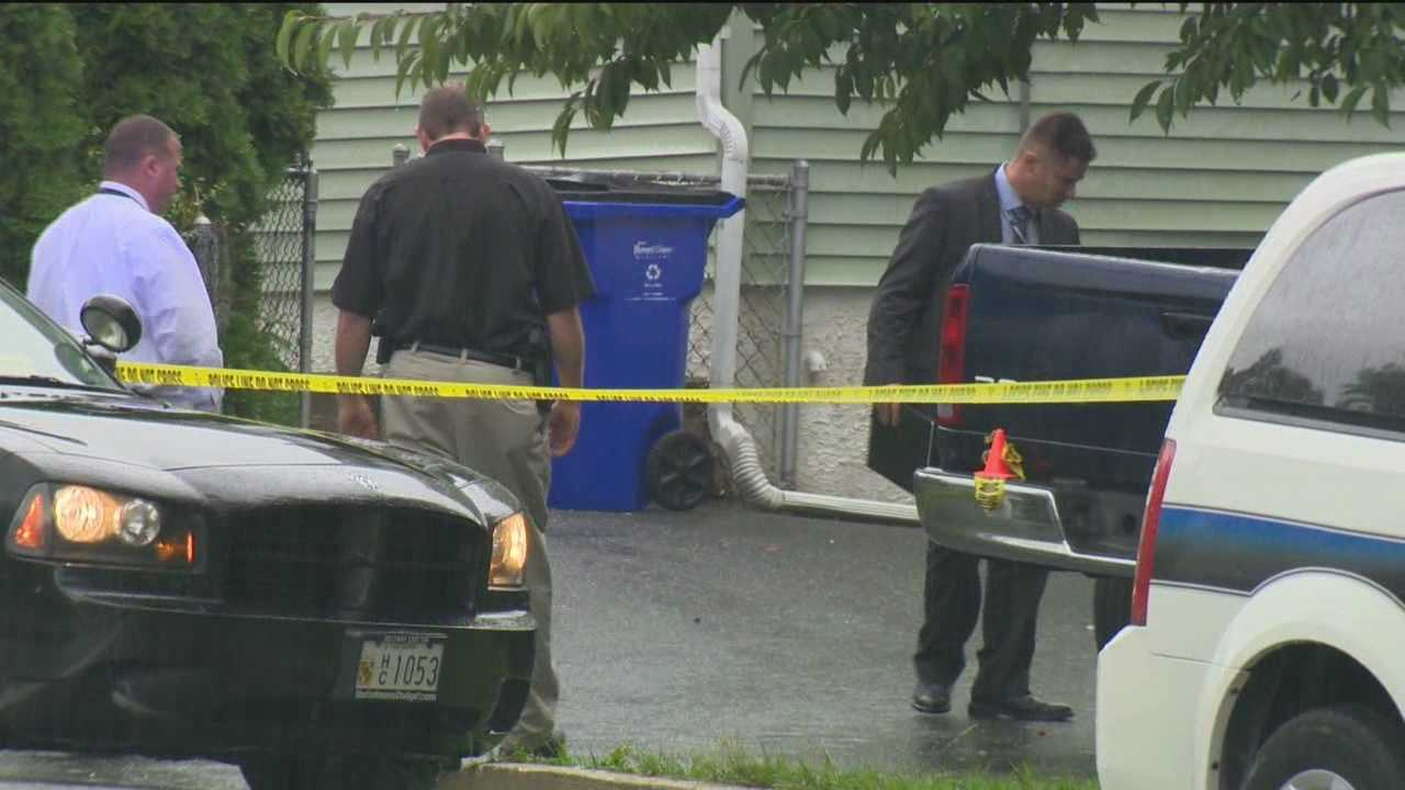 Ellicott City police shooting