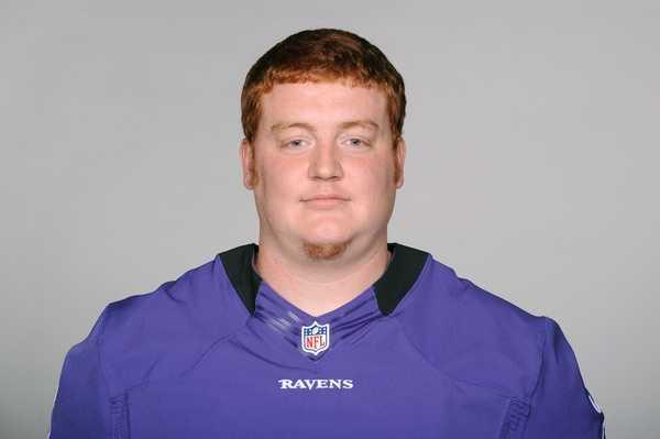 OL Ryan Jensen