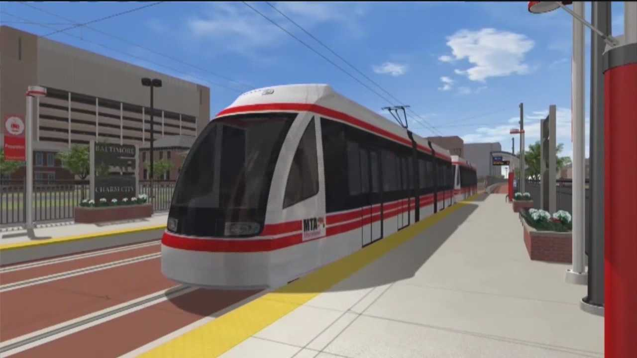 Could cost and unexpected construction problems derail the Red Line if there's no contingency plan?