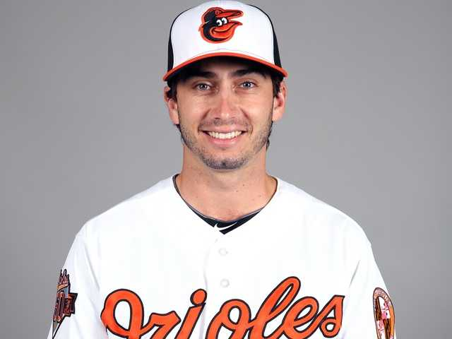 "Miguel Gonzalez (50) RHP6'1"", 170 pounds, Birthday: 5/27/84"