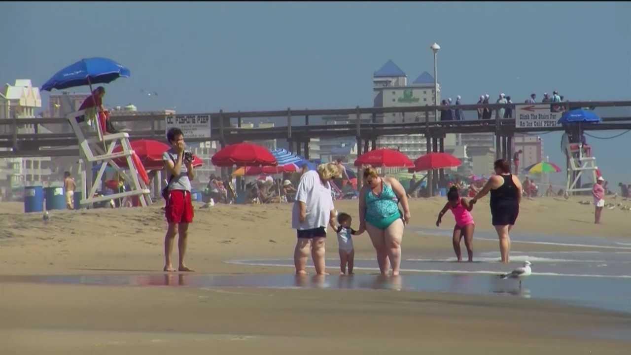 Ocean City officials share their plans for next summer.