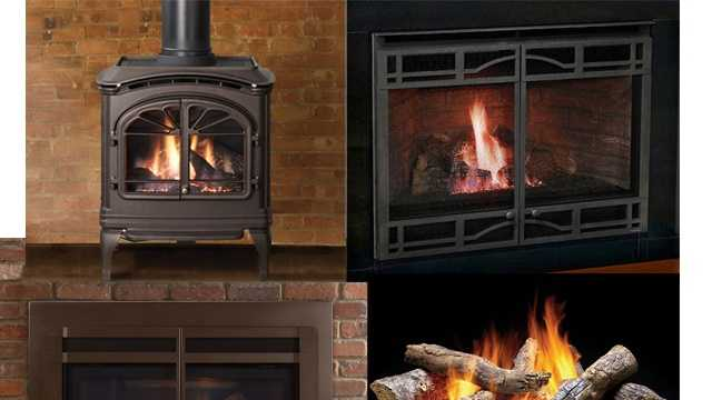 These fireplaces by Hearth and Home Technologies are being recalled.
