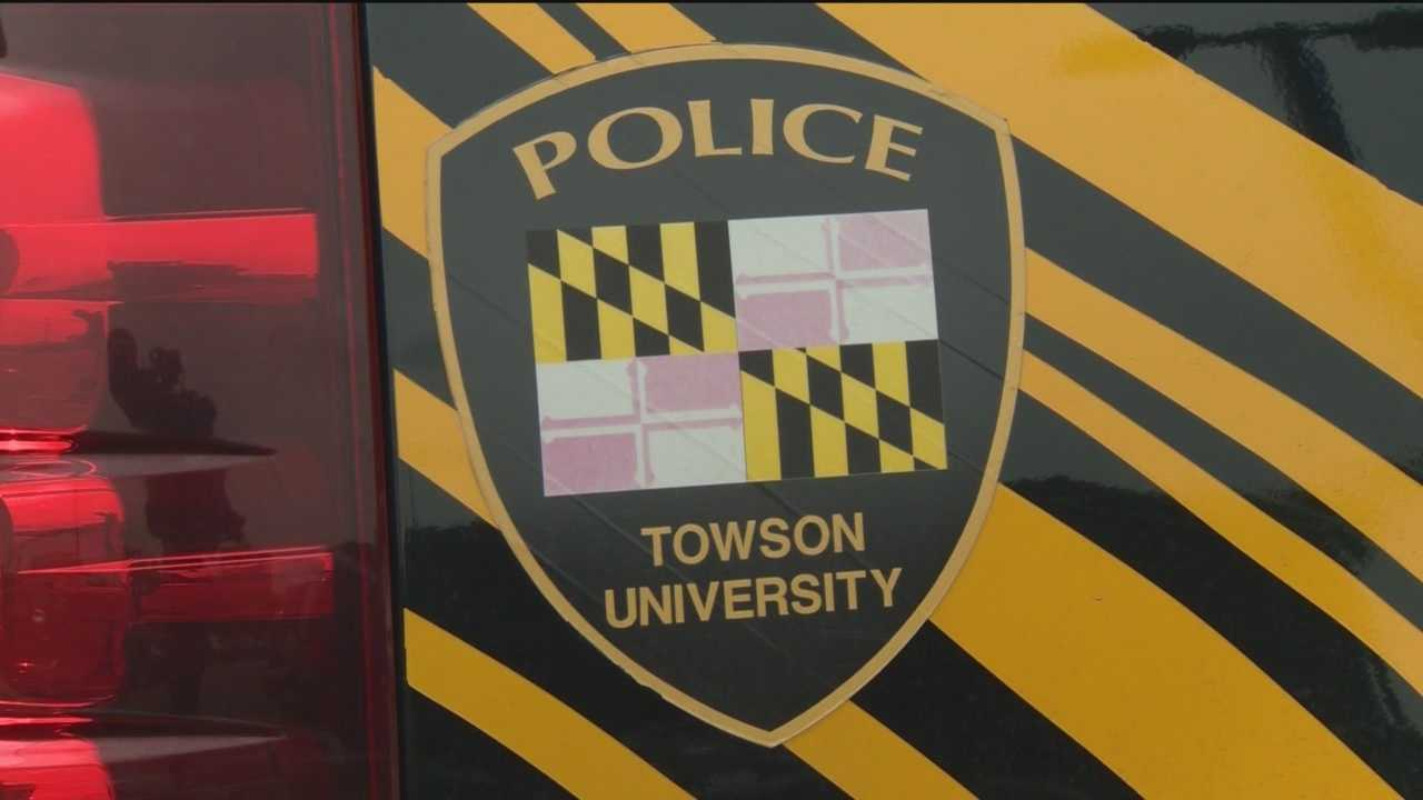 Towson University officials change the rules for tailgating at football games in an effort to maintain safety.