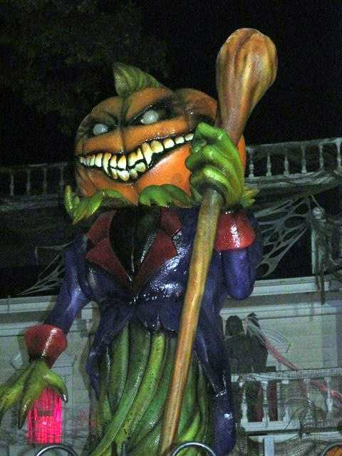 Fright Fest is the biggest Halloween event in the Maryland-D.C.- Virginia region, according to park officials, and it's packed with even more surprises this year.