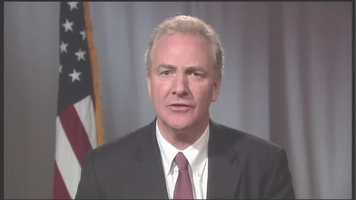 Incumbent Democratic Rep. Chris Van Hollen explains why he is the right choice for Maryland's 8th Congressional District.