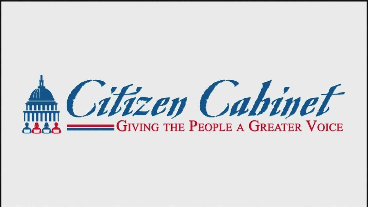 A group called Voice of the People is launching a Citizen Cabinet initiative that will give residents a direct connection with Congress to help them solve pressing issues.