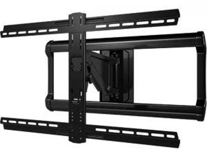 The wall mounts were sold at Costco from July 2013 to September 2014 for about $125.